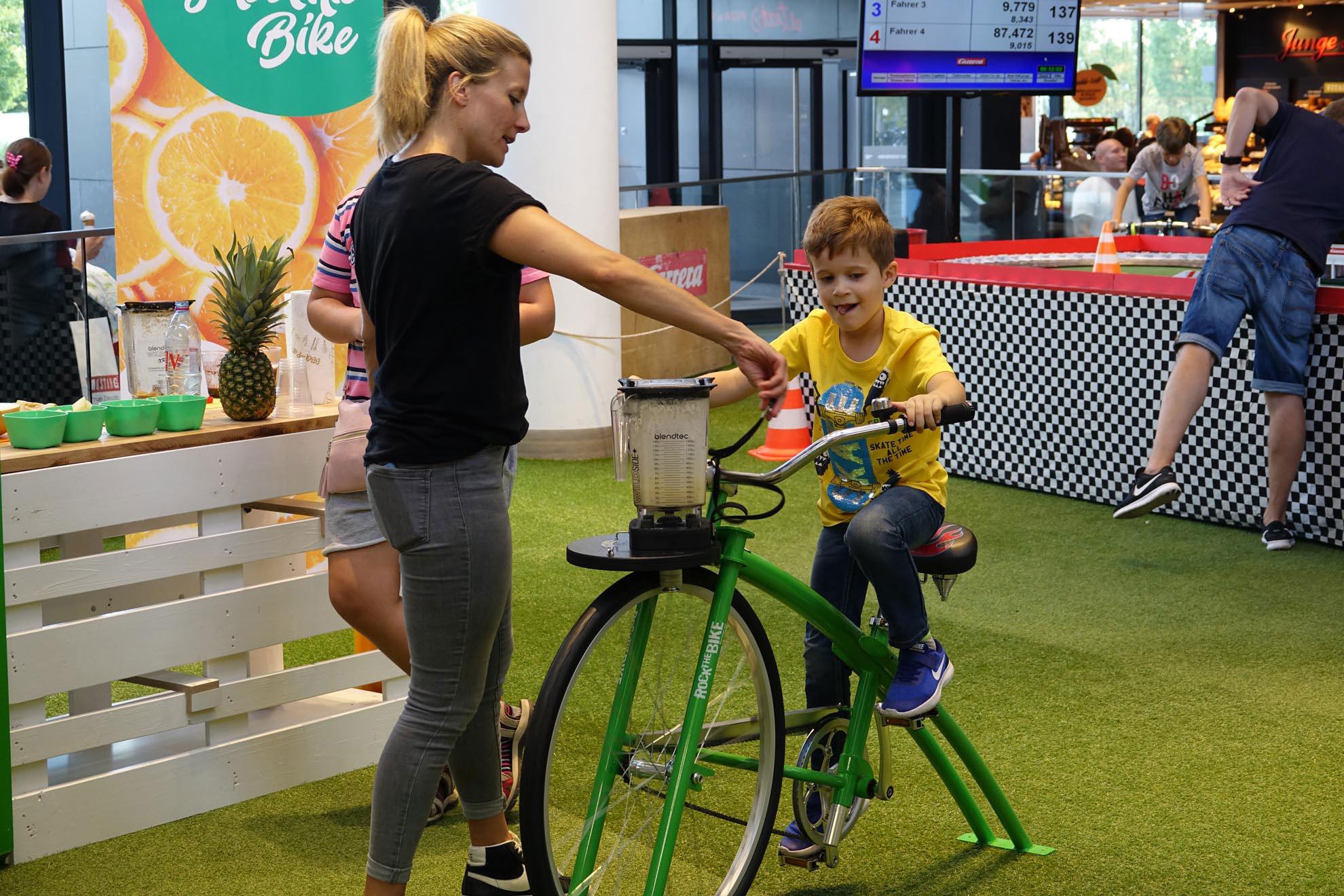 Smoothie Bike_Junge
